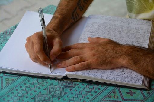 Jak monitorować swój nastrój – 20 wskazówko – pytań do prowadzenia dziennikapostępu