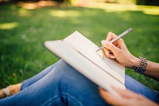 Jeśli nie możesz czegoś zmierzyć, to nie możesz tym zarządzać – dlaczego warto prowadzić dziennik nastroju podczas walki zdepresją