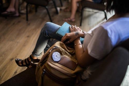 5 różnic między terapią a rozmową zprzyjacielem